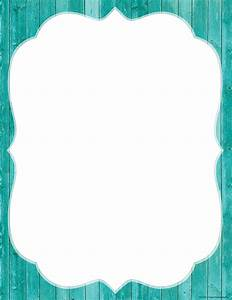 Shabby Chic Blank Chart - TCR77174 Teacher Created Resources