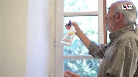 enlever humidité chambre traitements de l 39 humidité à l 39 intérieur bricolage avec