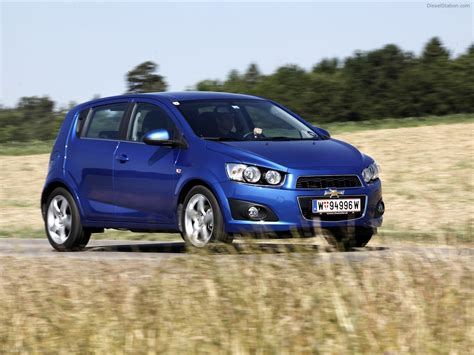 Chevrolet Aveo Hb5 2018 Exotic Car Wallpapers 20 Of 54