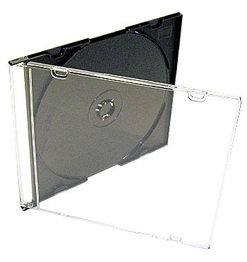 cd jewel case cd cases slim single and cases