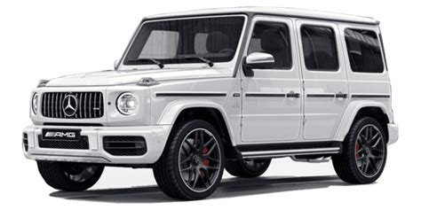 2019 Mercedes-benz G-class Prices, Incentives & Dealers