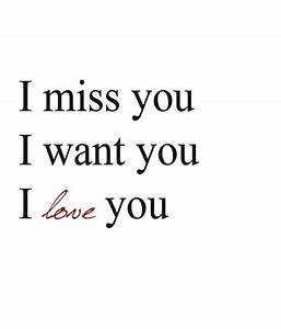 I Miss You Baby Quotes For Her for Facebook – Upload Mega ...