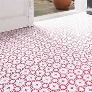 zazous vinyl floor tile rose des vents flooring pinterest With zazous flooring