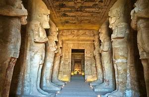 Temples In Abu Simbel: Egypt's Past Magnificence ...
