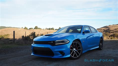 2015 Dodge Charger R/t Scat Pack Gallery