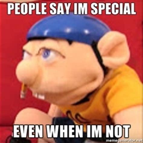 Jeffy Memes - sml jeffy meme generator