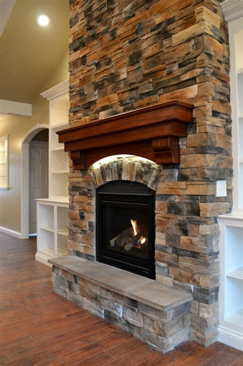 fireplaces harlow builders
