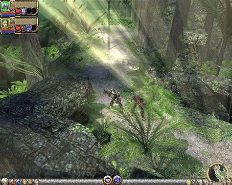 dungeon siege 4 dungeon siege 2 free version for pc