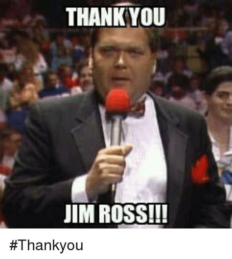 Jim Ross Memes - funny jim ross memes of 2016 on sizzle wrestling