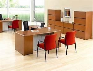 Creative Small Office Furniture Ideas As Mood Booster