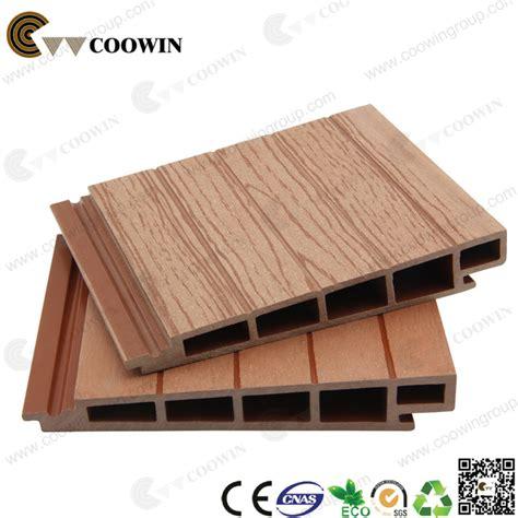 china plastic lightweight exterior wall panels