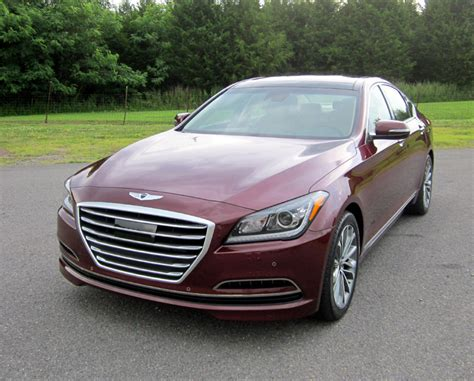 2014 Hyundai Genesis 3 8 by Review 2015 Hyundai Genesis Vs 2015 Kia K900 Vs 2014