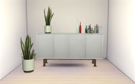 ikea credenza my sims 4 ikea stockholm sideboard by lifeends