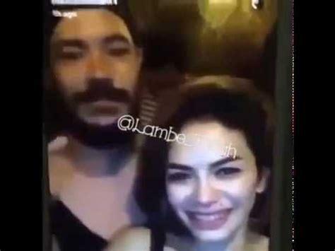 Heboh Nikita Mirzani Dan Suami Nafa Urbach Zack Lee Ciuman