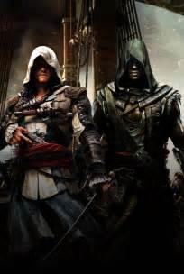Assassin's Creed Edward