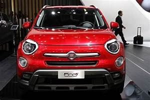Fiat Prix : prix fiat 500 x nouveaux moteurs multijet 95 ch et multiair 140 ch photo 3 l 39 argus ~ Gottalentnigeria.com Avis de Voitures