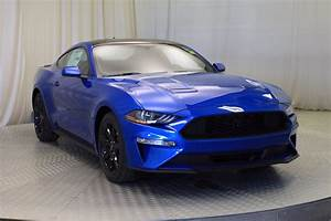 New 2020 Ford Mustang EcoBoost 2 Door Coupe in Winnipeg #V445   Capital Ford Winnipeg