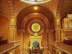 Spanish Synagogue | Synagogue in Prague | Jewish Museum Prague