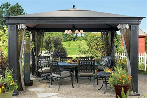 1000 ideas about outdoor gazebos on backyard replacement canopy for target tiverton gazebo sa 585 high