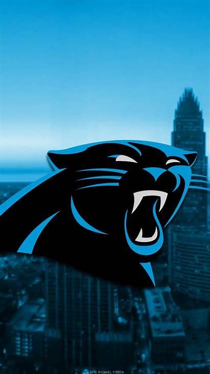 Panthers Carolina Iphone Wallpapers Seahawks Panther Seattle