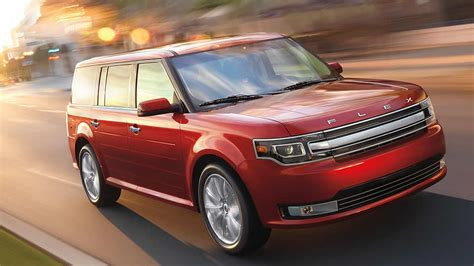 2014 Ford Flex Review by Automotivetimes 2014 Ford Flex Review