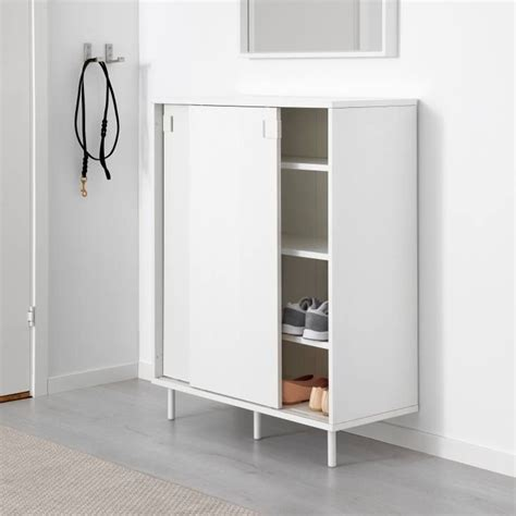 cabinet storage solutions ikea storage solutions for minimalists on a budget shoe 13056