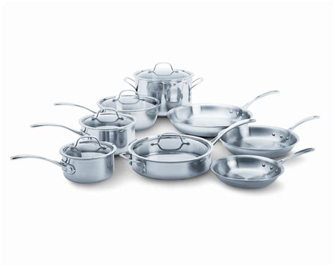 stainless steel cookware under 1000 amazon