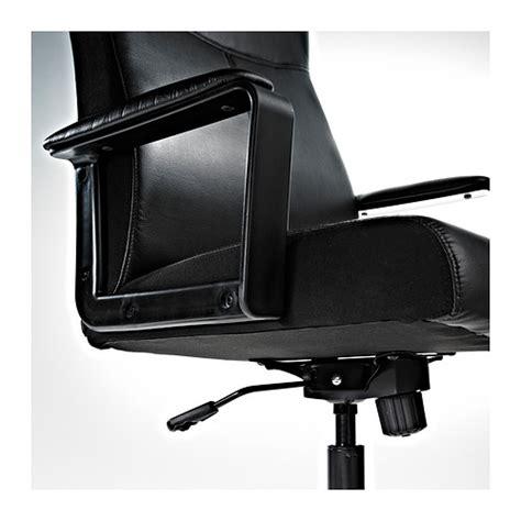 Malkolm Swivel Chair Black by Malkolm Swivel Chair Black 이케아정품 일루일루 Furniture