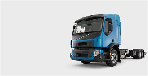 volvo trucks volvo fe a flexible performer volvo trucks
