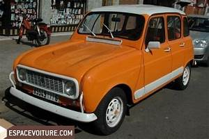 Renault Occasion Orange : renault r4 occasion casablanca essence prix 33 000 dhs r f caa8688 ~ Accommodationitalianriviera.info Avis de Voitures
