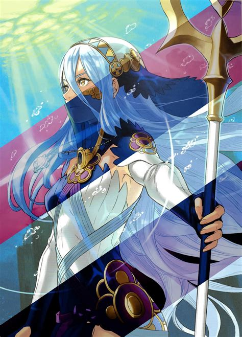Fire Emblem Iphone Wallpaper An Azura Mobile Wallpaper I Made Fireemblem