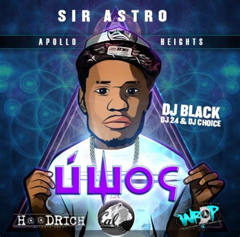sir astro apollo heights dj  dj black dj choice