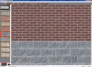 Acme brick s masonry designer design software expands to