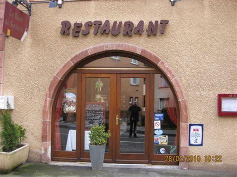 belfort cuisine le rond de serviette belfort restaurant reviews phone