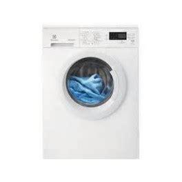 lave linge de maison electrolux ewf1472bs a hublot