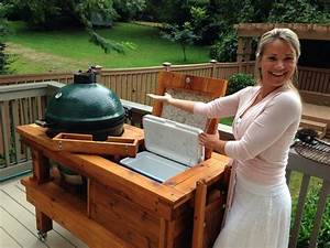 Best 25+ Big green egg table ideas on Pinterest Big