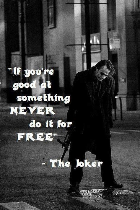 Best Joker Quotes Hd