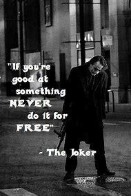 Best Joker Quotes Hd