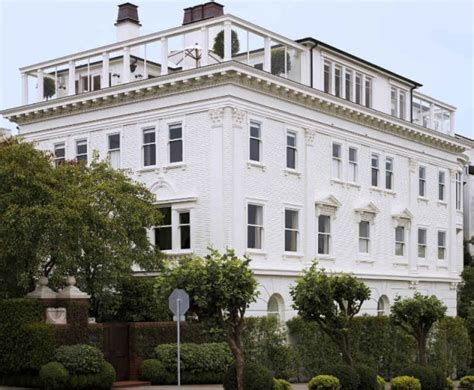 A Neoclassical-revival In San Fran With -million Views