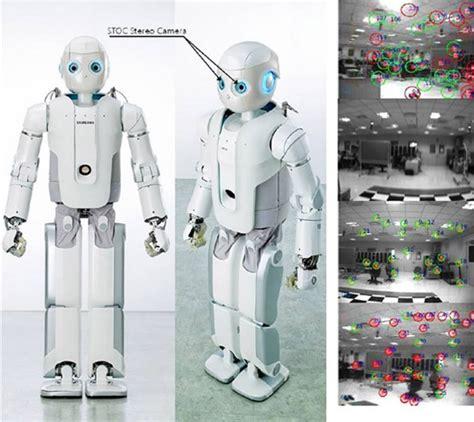 samsung roboray robot gadgets matrix