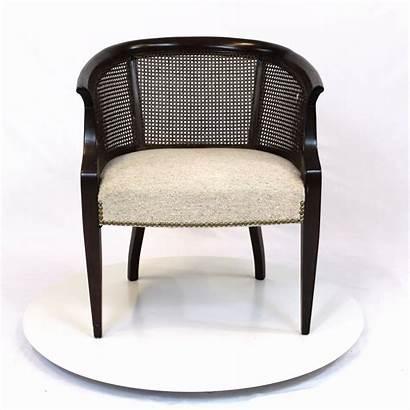 Barrel Chair Rattan Hollywood Regency Chairs Furniture