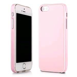 iPhone 5S Pink Cases