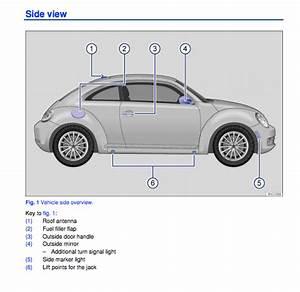 Download 2012 Volkswagen Beetle Owners Manual    Zofti