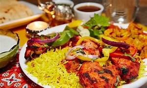 Indian Dinner for Two Taste of India Express Groupon