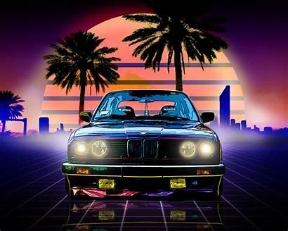 Bmw Retro 4k Wallpapers Cars Author