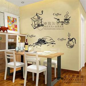 Diy wall decor as cheap and easy solution for decorating for What kind of paint to use on kitchen cabinets for martial arts wall decals