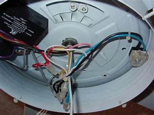 Checking Your Hampton Bay Ceiling Fan Wiring To Avoid