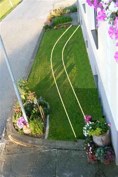 Beet Direkt An Hauswand by Vorgartengestaltung Beet An Der Hauswand Oder Doch