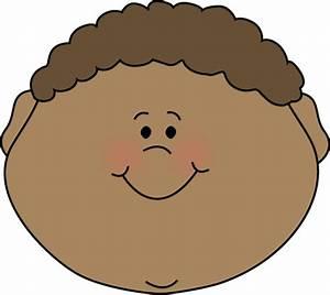 Boy Happy Face Clip Art | Clipart Panda - Free Clipart Images