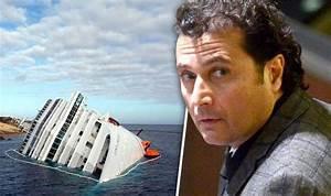 Costa Concordia verdict: Captain Francesco Schettino ...